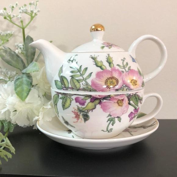 🔴SOLD 🔴Grace's Teaware Teapot Set